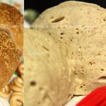 Дрожжевое тесто хлеб