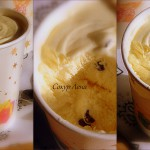 Мороженое из «маскарпоне» с шоколадными каплями