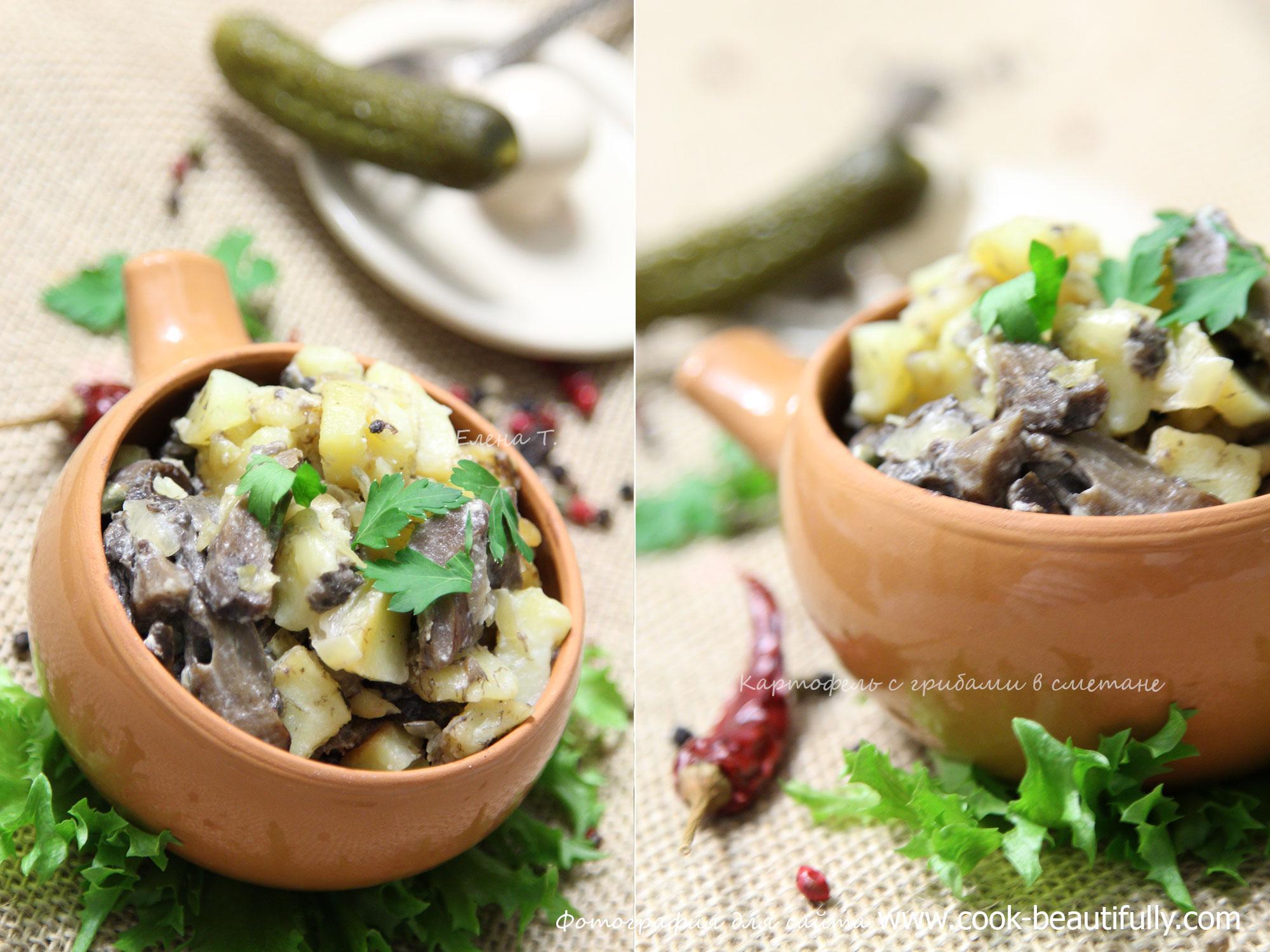 Как тушить квашеную капусту с уткой