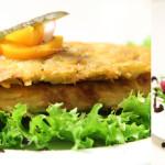 Рубленые котлеты из свинины в картофельной шубке