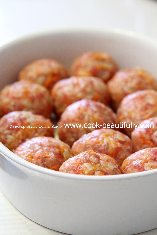 Тушёная капуста с мясом и картошкой в кастрюле пошаговый рецепт