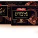 Горький шоколад Победа