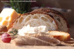 Итальянский хлеб провинции Комо