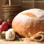 Заварной хлеб на сухих дрожжах