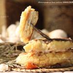 Рыбные котлеты с цветной капустой по Ковалькову