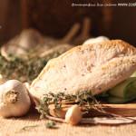 Куриная грудка в кефире по Ковалькову