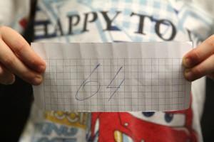 Победитель жеребьевки Сладкое добро