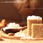 Кокосовое печенье от Laduree