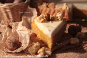 Пирог Маня Морковкина