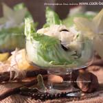 Салат с карамболой