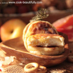 Сырники с яблоком